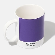 Pantone Color Of The Year 2018 Shop Ultra Violet Coy 2018 Mug