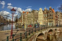 Amsterdam Holland NTBC